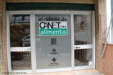 Rebost Canet Aliments