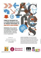 Cartell cicles formatius 15 - 16