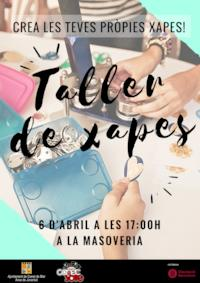 Taller de xapes - abril 2018