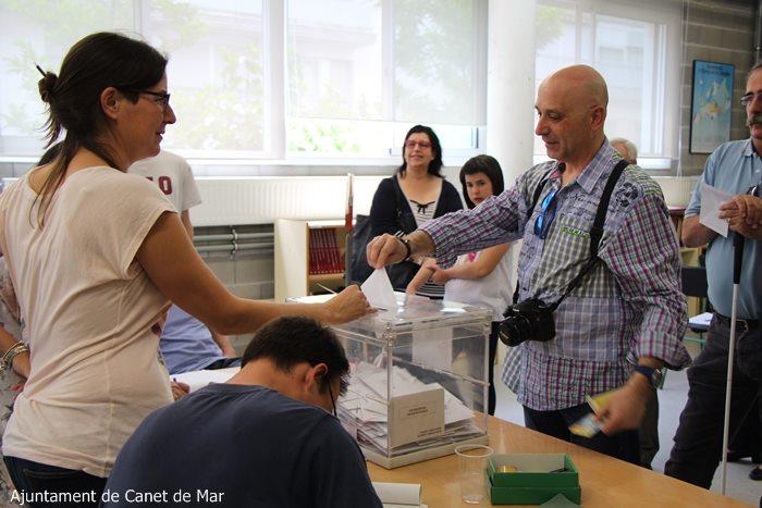 Eleccions 24 de maig de 2015