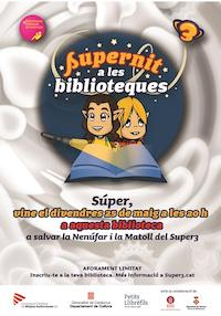 Cartell supernit