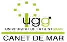 logotip Universitat Gent Gran