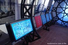 Casa museu - interior després museïtzació