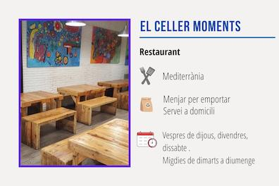 cellermoments